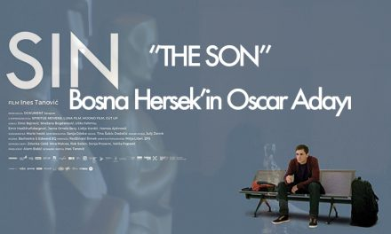 "Bosna Hersek'in Oscar Adayı ""The Son"""